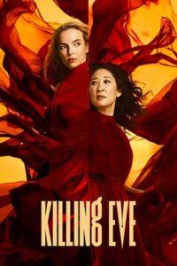 دانلود سریال کشتن ایو Killing Eve