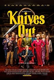 دانلود فیلم چاقوکشی Knives Out 2019
