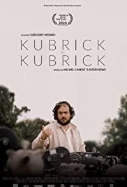 دانلود مستند کوبریک به روایت کوبریک Kubrick by Kubrick 2020