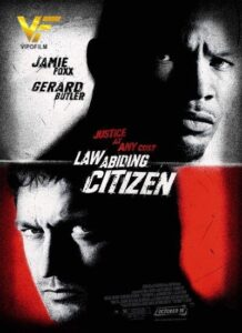 دانلود فیلم شهروند مطیع قانون Law Abiding Citizen 2009 دوبله فارسی