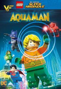 دانلود انیمیشن لگو کمیک های ابرقهرمان: آکوامن - خشم آتلانتیس Lego DC Comics Super Heroes: Aquaman - Rage of Atlantis 2018