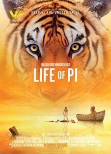 دانلود فیلم زندگی پی Life of Pi 2012 دوبله فارسی
