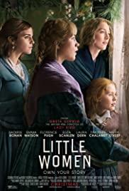دانلود فیلم زنان کوچک Little Women 2019