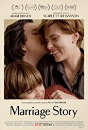 دانلود فیلم داستان ازدواج Marriage Story 2019