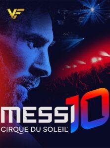 دانلود مستند سیرک مسی MessiCirque 2019 دوبله فارسی