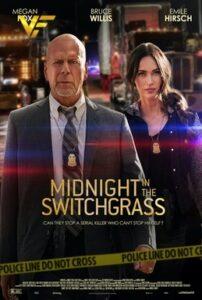 دانلود فیلم نیمه شب در سوییچ گراس Midnight in the Switchgrass 2021