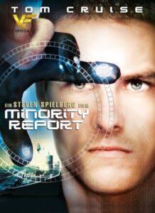 دانلود فیلم گزارش اقلیت Minority Report 2002 دوبله فارسی