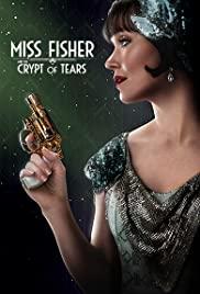 دانلود فیلم خانم فیشر و راز اشکها Miss Fisher and the Crypt of Tears 2020