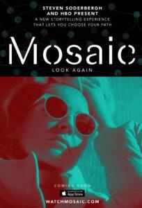 دانلود سریال موزائیک 2018 Mosaic