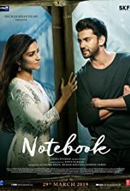 دانلود فیلم هندی دفترچه خاطرات Notebook 2019