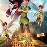 دانلود انیمیشن پیترپن: در جستجوی کتاب ممنوعه Peter Pan: The Quest for the Never Book 2018 دوبله فارسی