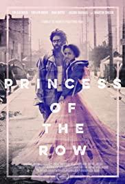 دانلود فیلم شاهزاده ای از رو Princess of the Row 2019
