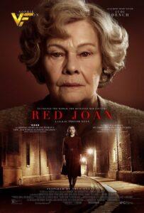 دانلود فیلم جوان سرخ Red Joan 2018