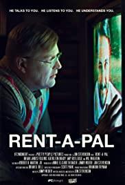 دانلود فیلم رفیق اجاره ای Rent-A-Pal 2020