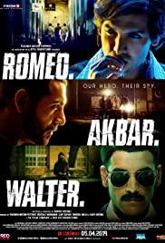 دانلود فیلم هندی رومئو اکبر والتر Romeo Akbar Walter 2019