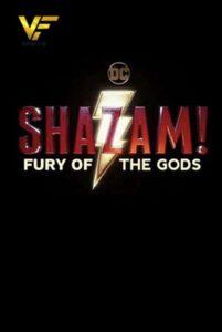 دانلود فیلم شزم خشم خدایان Shazam! Fury of the Gods 2023