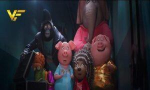 دانلود انیمیشن آواز 2 Sing 2 2021