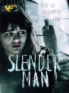 دانلود فیلم مرد لاغر Slender Man 2018