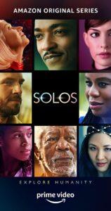 دانلود سریال انفرادی Solos 2021