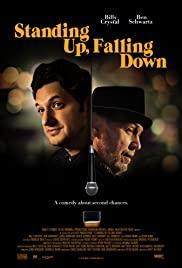 دانلود فیلم ایستادن، سقوط کردن Standing Up, Falling Down 2019