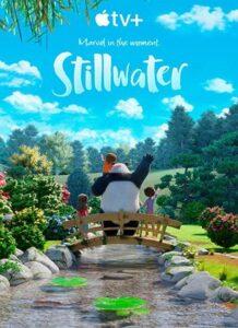 دانلود انیمیشن سریالی مرداب Stillwater 2020 دوبله فارسی