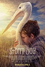 دانلود فیلم پسر طوفان Storm Boy 2019