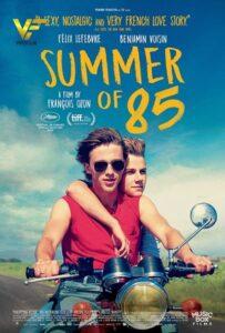دانلود فیلم تابستان 85 Summer of 85 2020