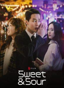 دانلود فیلم کره ای ترش و شیرین Sweet & Sour 2021