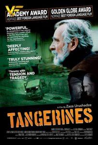 دانلود فیلم نارنگی ها Tangerines 2013