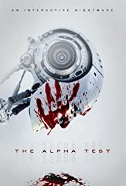 دانلود فیلم آزمون آلفا The Alpha Test 2020
