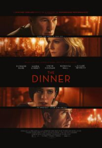 دانلود فیلم شام The Dinner 2017