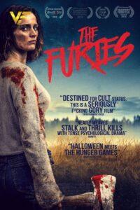 دانلود فیلم خشمگینان The Furies 2019