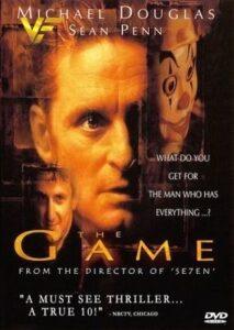 دانلود فیلم بازی The Game 1997 دوبله فارسی