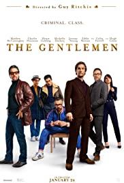 دانلود فیلم جنتلمن The Gentlemen 2019