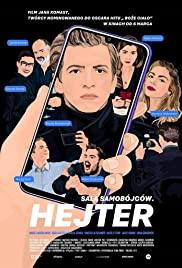دانلود فیلم سینمایی متنفر The Hater 2020