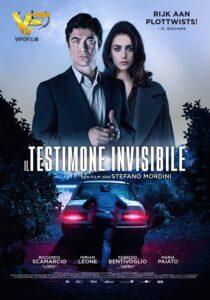 دانلود فیلم شاهد مخفی The Invisible Witness 2018