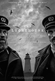 دانلود فیلم فانوس دریایی The Lighthouse 2019