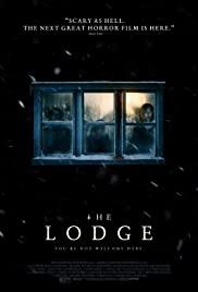 دانلود فیلم ترسناک کلبه The Lodge 2019
