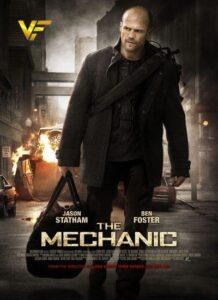 دانلود فیلم مکانیک The Mechanic 2011 دوبله فارسی
