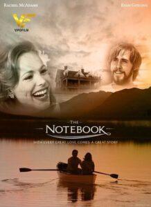 دانلود فیلم دفترچه خاطرات The Notebook 2004 دوبله فارسی