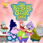 دانلود انیمیشن سریالی نمایش ستاره پاتریک 2021 The Patrick Star Show