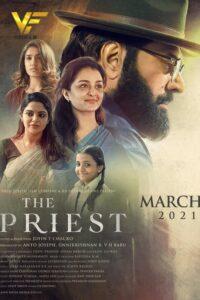 دانلود فیلم هندی کشیش The Priest 2021