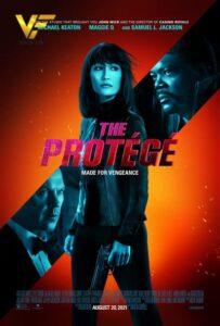 دانلود فیلم محافظ 2021 The Protege