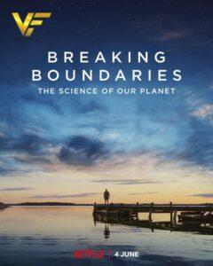 دانلود مستند شکستن مرزها علم سیاره ما Breaking Boundaries The Science Of Our Planet 2021