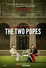 دانلود فیلم دو پاپ The Two Popes 2019