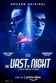 دانلود فیلم گستره شب The Vast of Night 2019