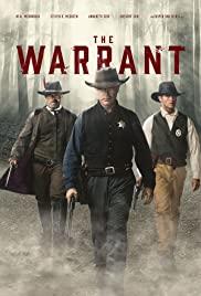 دانلود فیلم حکم The Warrant 2020