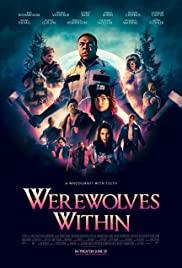 دانلود فیلم گرگینه درون 2021