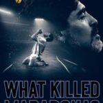 دانلود مستند چه چیزی مارادونا را کشت What Killed Maradona 2021 دوبله فارسی