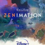 دانلود انیمیشن سریالی زنیمیشن Zenimation 2021